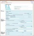 Modello Comunicazione Annuale IVA